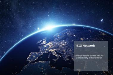 Big Network
